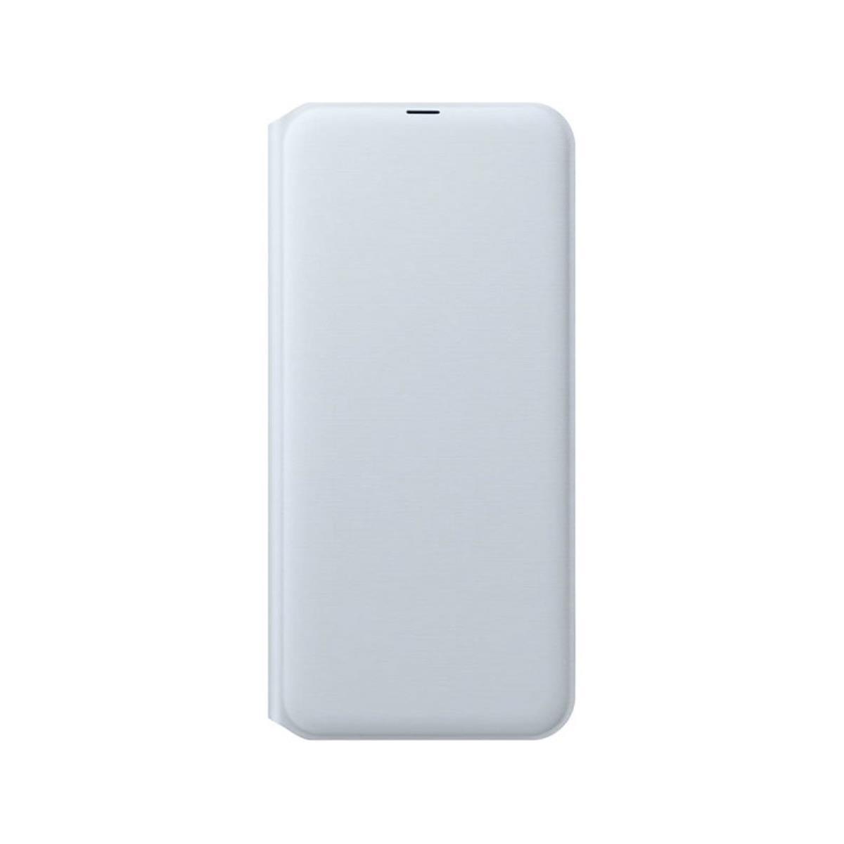 d30473afee6 Compre online Funda Flip Wallet Original Samsung Galaxy A50 Blanca  (EF-WA505PWE)