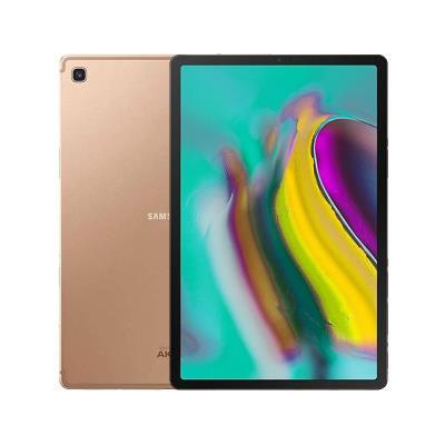 Tablet Samsung Galaxy Tab S5e 10.5'' Wi-Fi+4G (2019) 64GB/4GB Dourado (T725)