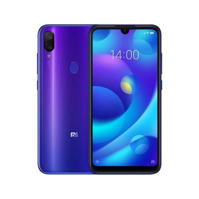 Xiaomi Mi Play 64GB/4GB Dual SIM Azul