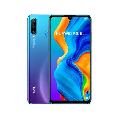 Huawei P30 Lite 128GB/4GB Dual SIM Blue