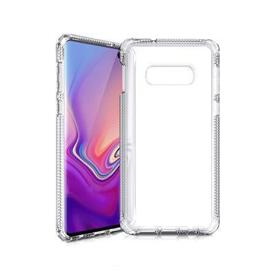 Capa Silicone Itskins Samsung Galaxy S10e G970 Transparente