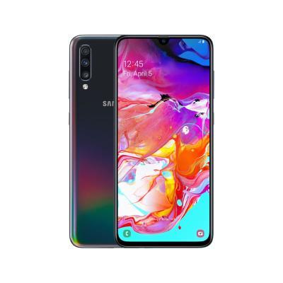 Samsung Galaxy A70 A705 128GB/6GB Dual SIM Negro