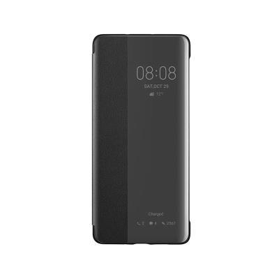 Capa Smart View Original Huawei P30 Pro Preta