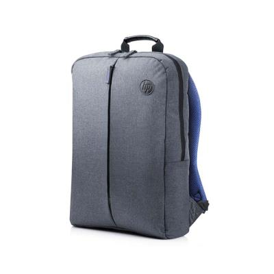 "HP Laptop Backpack 15.6"" Gray"