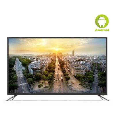 TV Silver LED 65'' 4K UHD SmartTV (LE409213)