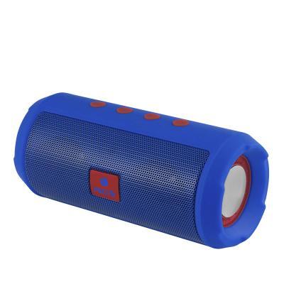 Bluetooth Speaker NGS Roller Tumbler Blue