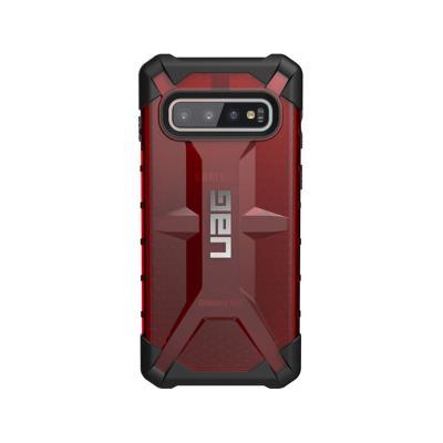 Capa UAG Samsung Galaxy S10 G973 Plasma Vermelha