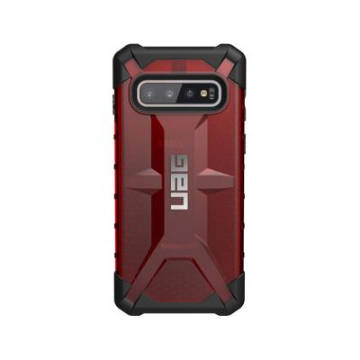 Plasma Cover UAG Samsung Galaxy S10 G973 Red