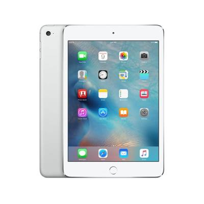 Apple iPad Mini 4 128GB/2GB Wi-Fi Prateado (MK9P2TY/A)