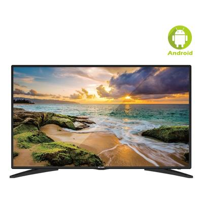 TV Silver LED 50'' Full HD SmartTV (LE-493413)