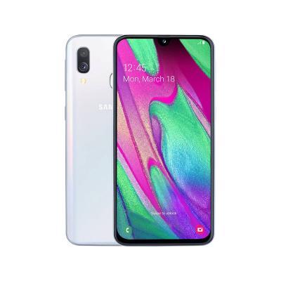 Samsung Galaxy A40 64GB/4GB A405 Dual SIM Blanco