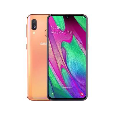 Samsung Galaxy A40 A405 64GB/4GB Dual SIM Coral
