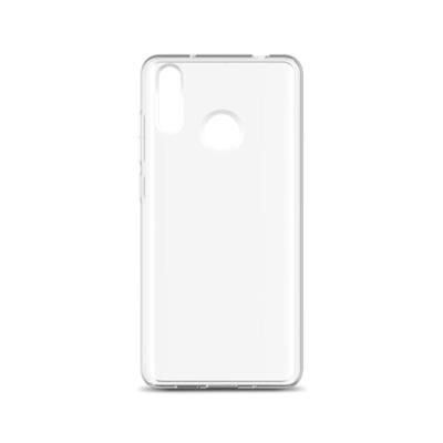 Silicone Cover Vodafone Smart X9 Transparent