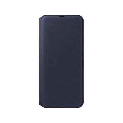 Capa Flip Wallet Original Samsung Galaxy A50 Preta (EF-WA505PBE)