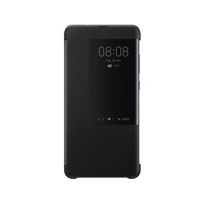 Smart View Cover Original Huawei Mate 20 Black