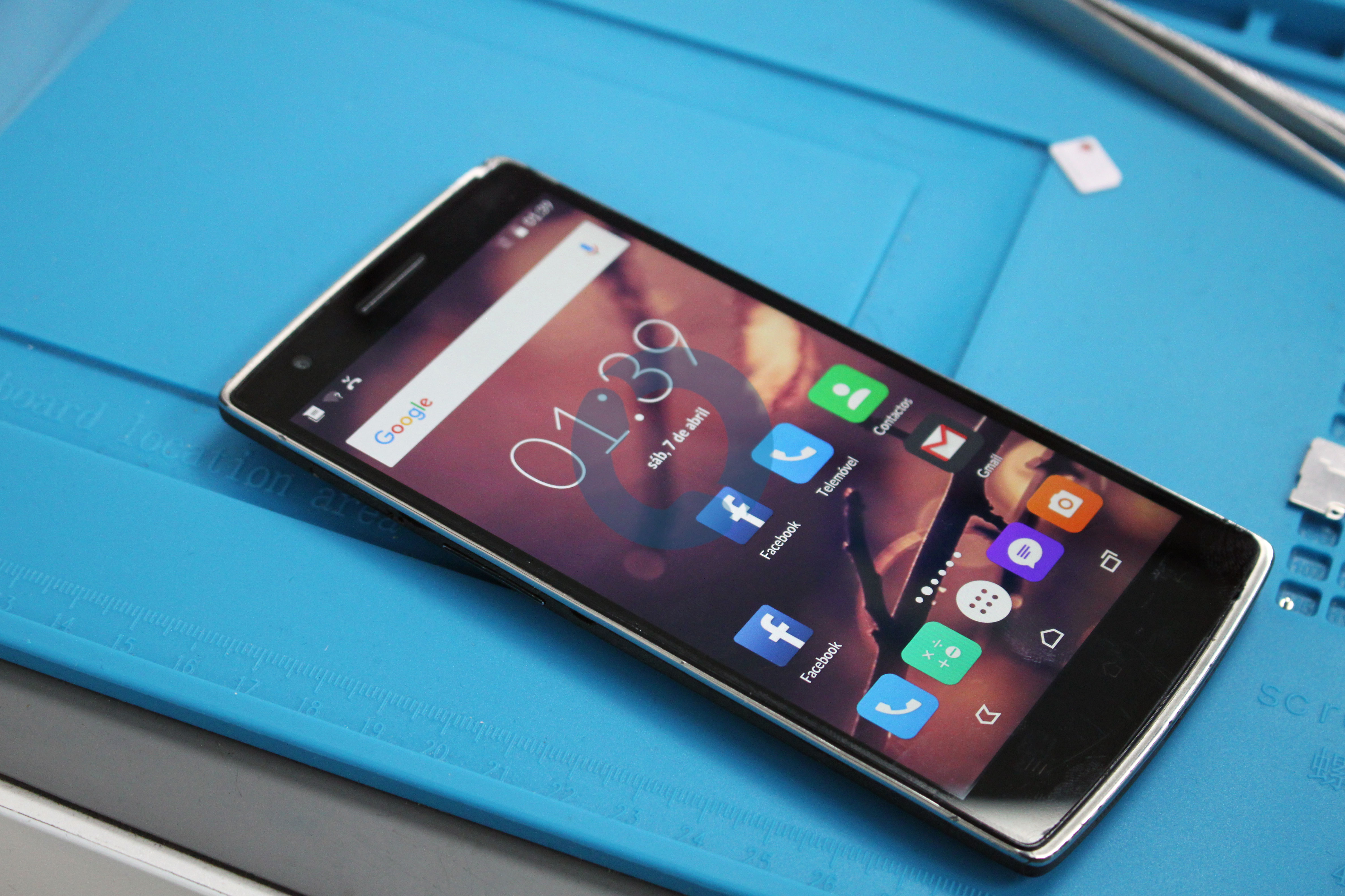 reparacao oneplus One a1001